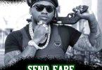 Khaligraph Jones - Send Fare (Freestyle)