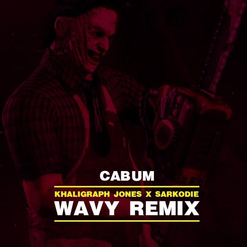 wavy-remix