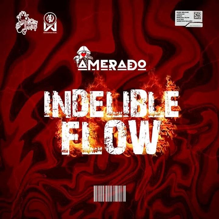 Amerado – Indelible Flow (Medikal Diss)