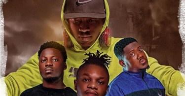 DJ Shyno - Bum Bum Ft Ayesem, Afezi Perry & Qwesi Flex
