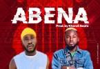 Ras Nene (Likeee) - Abena ft. Rap Fada (Prod. by Khendi)