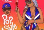 Vybz Kartel – Pop Style (Prod. by DropTop Records)