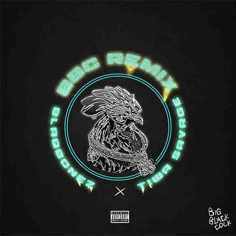 Blaqbonez - BBC (Remix) ft. Tiwa Savage