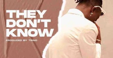Kofi Jamar - They Don't Know (Prod. By Trino)