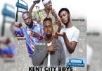 Kent City Boyz - Ya Ba (Kumerica)