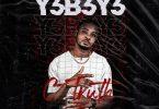C-Truth Gh – Y3B3Y3 (Prod. By Blak P)
