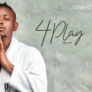 Olakira - Call On Me ft Sho Madjozi