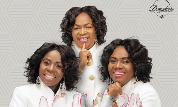Daughters Of Glorious Jesus - Yesu Fata Ayeyi