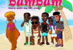 Kwaw Kese – BumBum ft. Skonti, Akata Yesu, Ypee & Yaw Tog