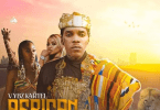Vybz Kartel – African Summer