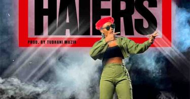 AK Songstress – Haters (Prod By Tubhani Muzik)