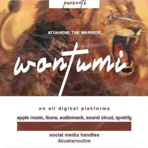Atuahene - Wontumi (Mixed by Trino)