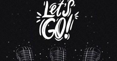Bracket - Lets Go ft Rudeboy