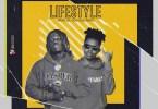 King Paluta – Lifestyle ft. Strongman x Arta Kwame