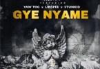 Kudita – Gye Nyame Ft Yaw Tog x Linspee & Stunkid (Prod by Khendi Beatz)