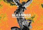 Popcaan – Blessings Ft Bakersteez [www.oneclickghana.com]