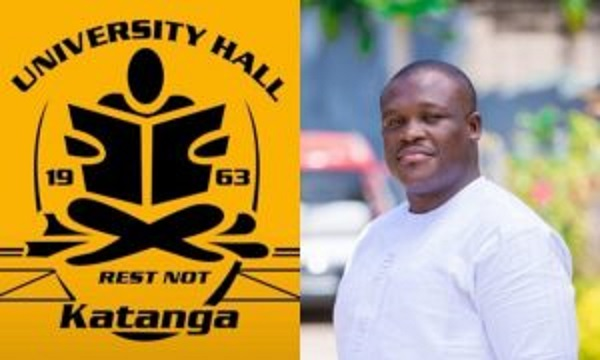 Sam George Reveals He is a Proud Katanga Boy.