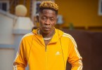 Shatta Wale - I Don't Care (Prod by Beatboy)