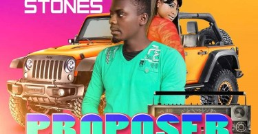 Six Stones - Proposer (Prod by JayOnTheBeatz)