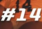 Skillibeng – #14 (Number 14)