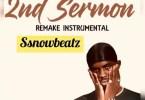 Black Sherif – 2nd Sermon Instrumental