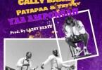 Cally Banks - Yaa Amponsah ft Patapaa, Tettey & Lazzy Beatz (Prod By Lazzy Beatz)