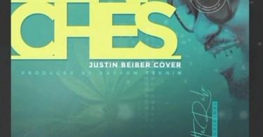 Shatta Rako - Peaches (Justin Bieber Cover)