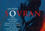 Yaa Pono - Sovran Album