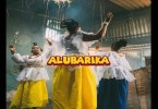 Zlatan - Alubarika Ft Buju