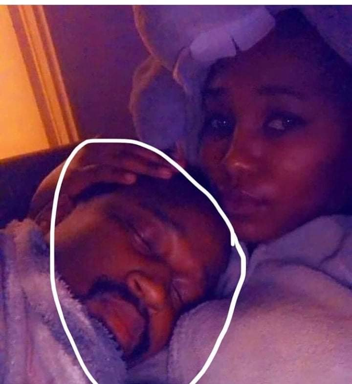Alleged Bedroom Photo Of Sarkodie And Side chick Pops up Online
