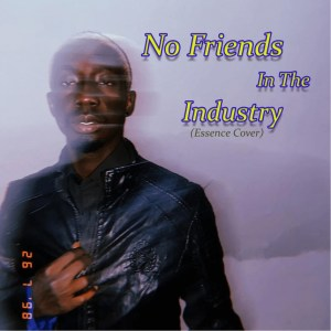 Bosom P-Yung – No Friends In The Industry (Essence Cover)