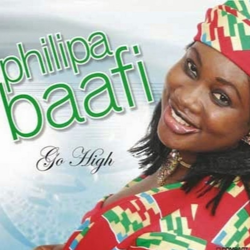 Philipa Baafi - Go High