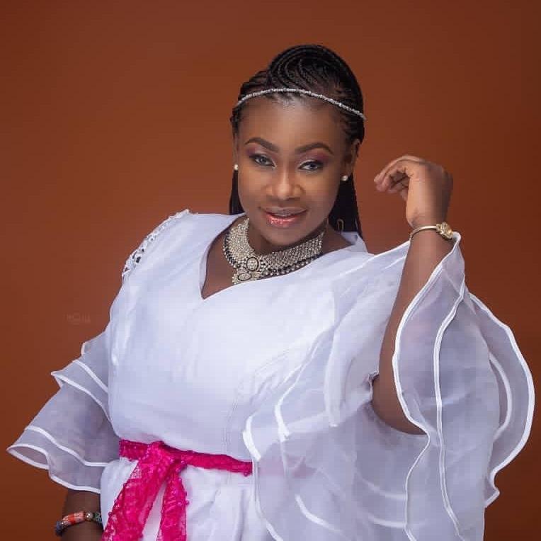 Philipa Baafi - Meye Nhyira Ba
