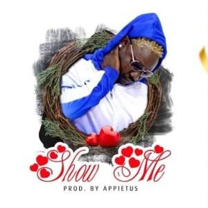 SK Originale – Show Me (Prod. By Appietus)