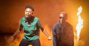 Official Video: Kweku Flick - Attack ft Strongman