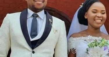 SHOCKING: Renowned Journalist Dies 2 Days After Wedding