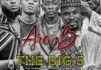 Ara-B – The Big 5 (Prod. By Beatz Vampire)