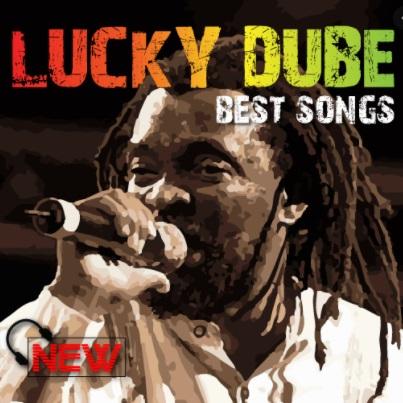 DJ AY - Best Of Lucky Dube Mixtape