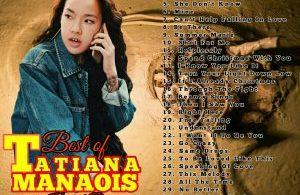 DJ Ices - Best of Tatiana Manaois Songs (DJ Mixtape)