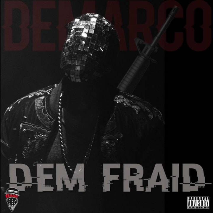 Demarco – Dem Fraid (Mavado Diss)