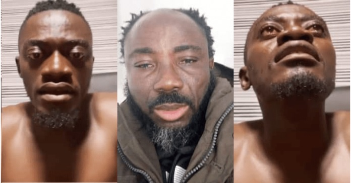 Lilwin Drags Big Akwes To The Police Over Defamation Of Character