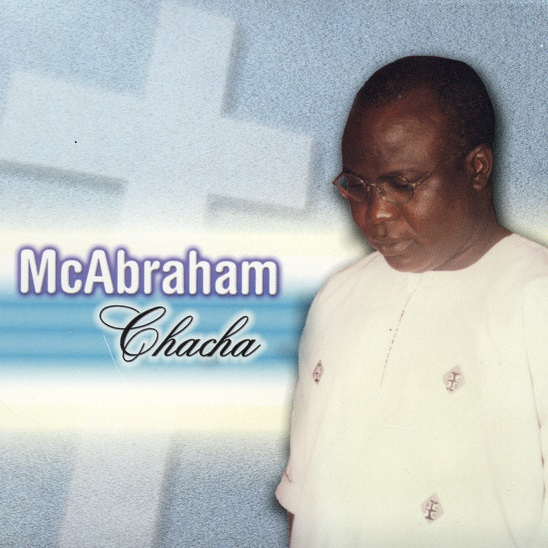 McAbraham - Boa Me