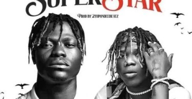 Mr Paradise – Superstar Ft. Seyi Vibez