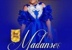 Patience Nyarko - Madanse3 (My Testimony)