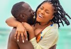 Okyeame Kwame ft. Adina – Love Locked Down (Official Video)