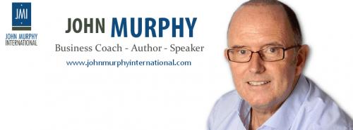 John Murphy International