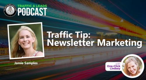 Newsletter Marketing Strategy