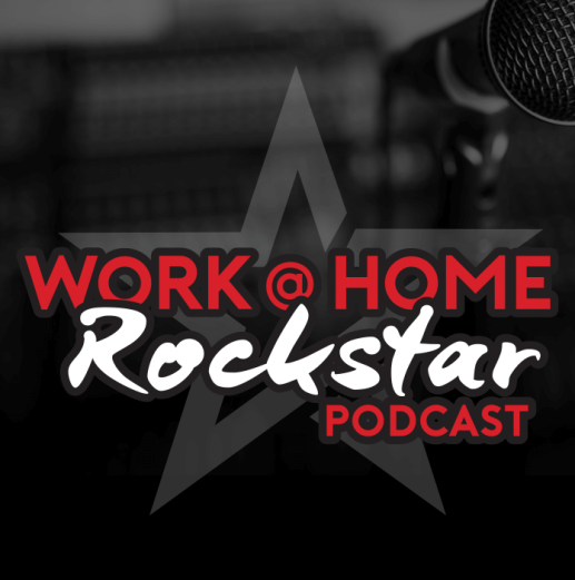 Work at Home Rockstar with One-Click Lindsey