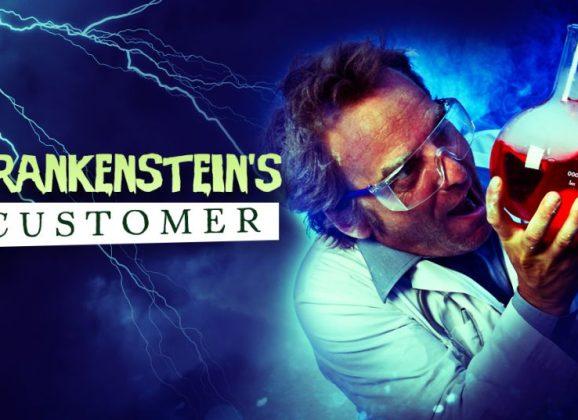 Frankenstein's Customer