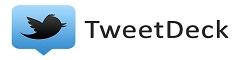 TweetDeck 40 of the best social media marketing tools